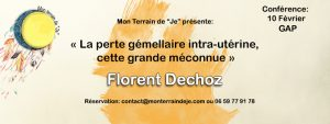 visuel conférence Florent